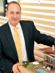 Hakkı Yalçın -  Yalçınlar Holding Chairman of the Board of Directors