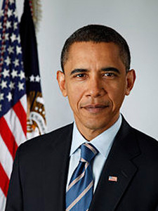H. Barack Obama