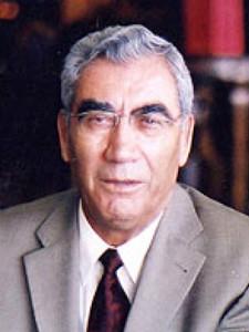 Polat Holding Kurucusu ve Yönetim Kurulu Başkanı İbrahim Polat