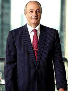 Anadolu Holding CEO'su Tuncal Özilhan